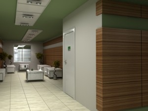 Interior design for Care Homes